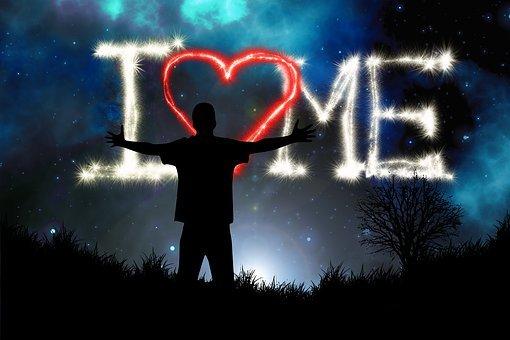 s'aimer soi même